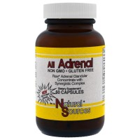 Синергетический комплек: https://ru.iherb.com/pr/Natural-Sources-All-Adrenal-60-Capsules/6138